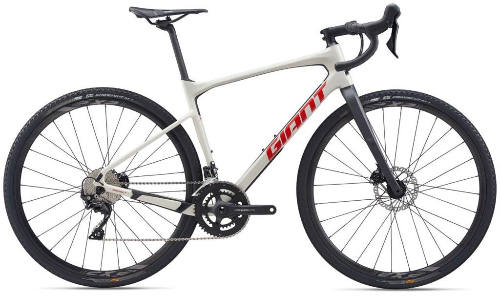 Bilde av Giant 20 Revolt Advanced 2