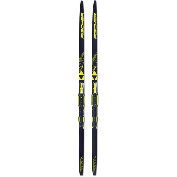 Bilde av Fischer twin skin race Jr m/binding
