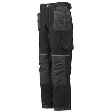 Bilde av Helly Hansen Chelsea Construction Pant 76441 BLACK/CHARCOAL