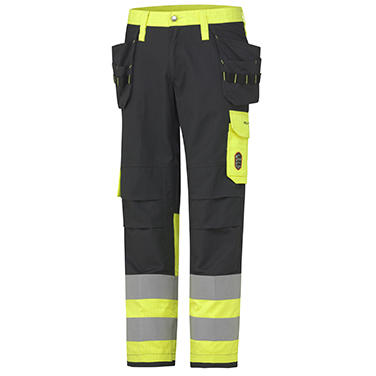 Bilde av Helly Hansen Aberdeen Construction Pant Class 1 76480